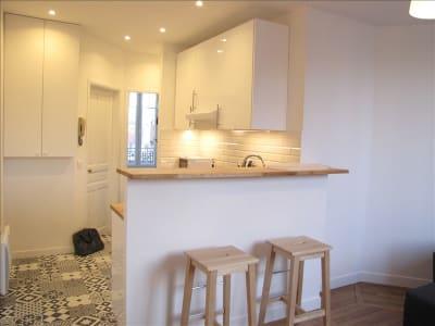 Appartement NANTERRE - 2 pièce(s) - 30.69 m2