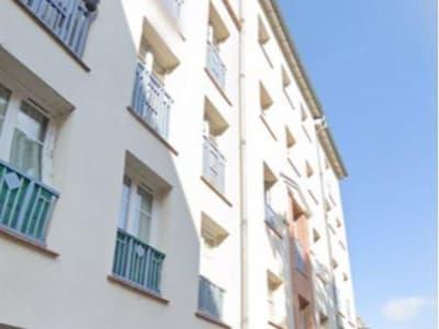 Toulouse - 2 pièce(s) - 36.48 m2