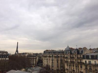 Paris - 1 pièce(s) - 36 m2 - 7ème étage