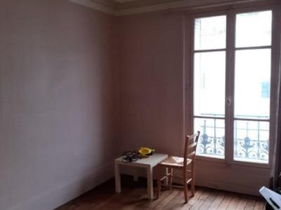 Appartement Paris - 2 pièce(s) - 33.95 m2