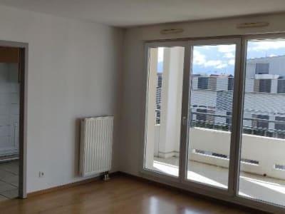 Appartement Erstein - 2 pièce(s) - 46.03 m2