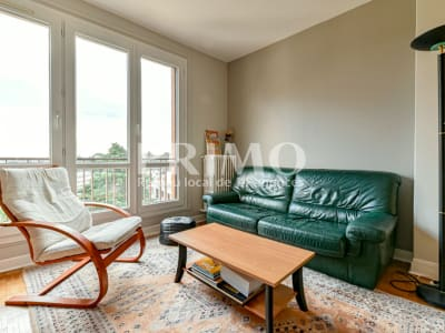 Appartement Fontenay Aux Roses 3 pièces 62.85 m2
