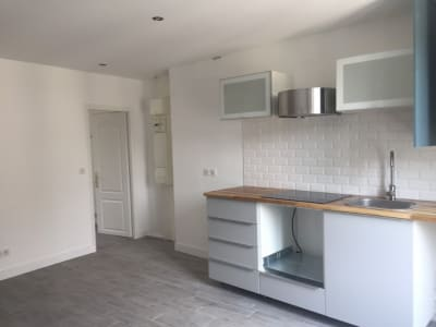 Appartement F2 à Poissy Centre