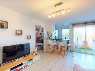 Appartement T2 43m² Dernier étage -  Colomiers -Pigeonnier