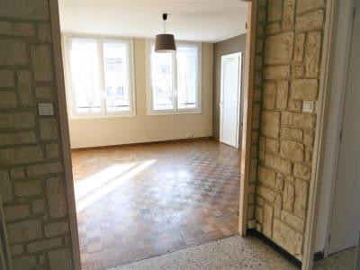Aix En Provence - 3 pièce(s) - 59.11 m2