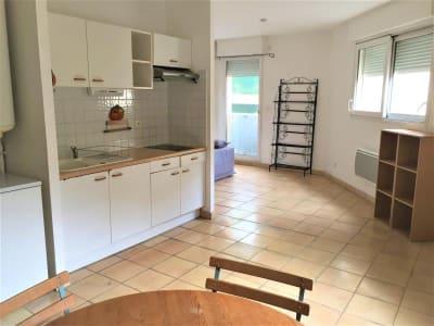 Aix En Provence - 1 pièce(s) - 29.23 m2