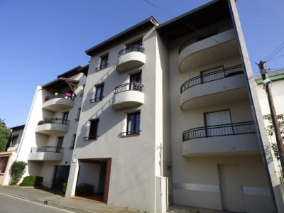 Saint Exupéry -  Appartement T2 meublé