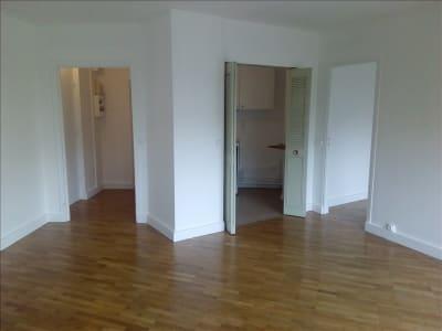 T2 PARIS 14 - 2 pièce(s) - 45.6 m2