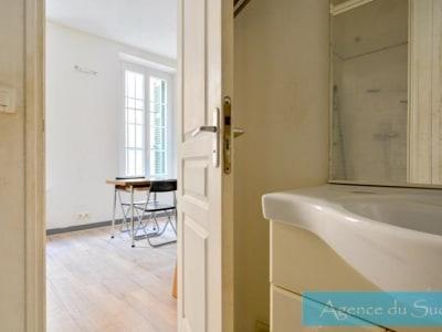 La Ciotat - 1 pièce(s) - 20 m2 - Rez de chaussée