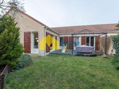 Maison Epinay Sur Orge 6 pièce(s) 103 m2 (122 m² au sol)