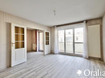Villefranche Sur Saone - 3 pièce(s) - 68 m2 - 2ème étage