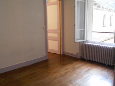 Appartement Paris - 2 pièce(s) - 36.6 m2