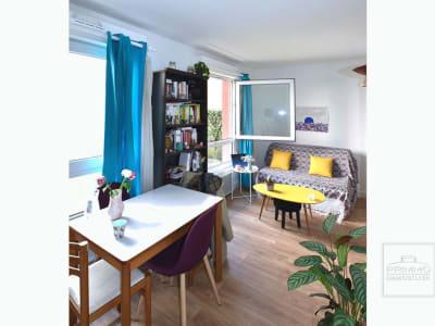 Appartement T1 Lyon 4
