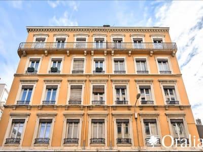 Lyon 03 - 3 pièce(s) - 66.24 m2 - 11ème étage