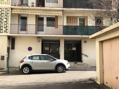 Appartement Villeurbanne - 3 pièce(s) - 53.62 m2