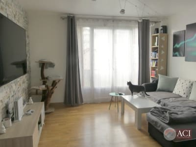 Appartement Montmagny 3 pièce(s) 55 m2