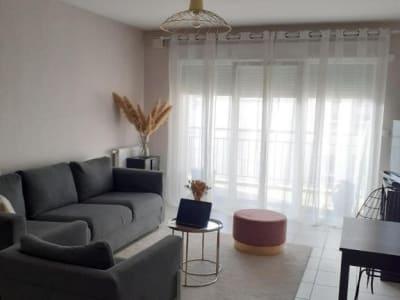Appartement Dijon - 2 pièce(s) - 45.91 m2