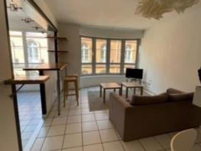 Toulouse - 2 pièce(s) - 56.75 m2
