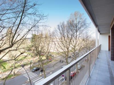 Paris XVIème Porte D'Auteuil