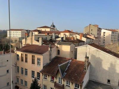 Appartement Lyon - 1 pièce(s) - 21.18 m2