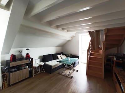 Villennes Sur Seine - 1 pièce(s) - 24.3 m2