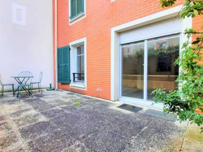 Appartement Conflans Sainte Honorine 2 pièce(s) 38.64 m2