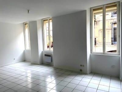 Appartement ancien Bordeaux - 1 pièce(s) - 34.34 m2
