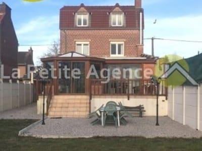 Fournes-en-weppes - 6 pièce(s) - 190 m2