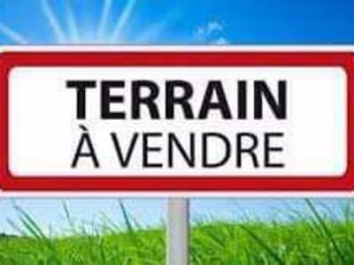 A VENDRE LA ROCHELLE TERRAIN 324M2