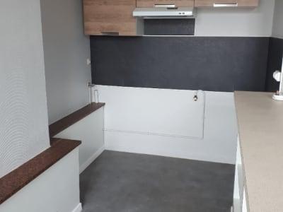 Appartement Saint-quentin - 2 Pièce(s) - 45 M2