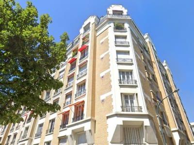 Asnières-sur-seine - 2 pièce(s) - 49 m2