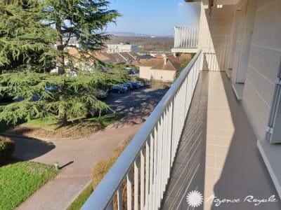 Appartement CHAMBOURCY - 5 pièce(s) - 106.81 m2
