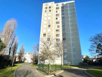 Appartement Bagnolet 3 pièce(s) 67 m2
