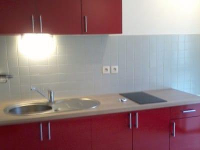 Appartement  BOURGOIN-JALLIEU 2 pièce(s) 34 m2