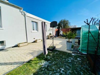 Maison  4 pièce(s) 93 m2