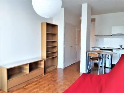 Appartement Meylan - 1 pièce(s) - 23.5 m2