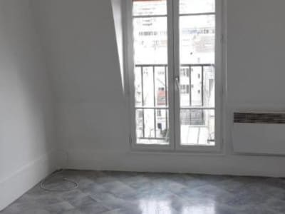 Appartement Paris - 1 pièce(s) - 15.11 m2