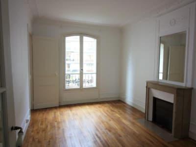 Paris 15 - 3 pièce(s) - 55 m2 - 4ème étage