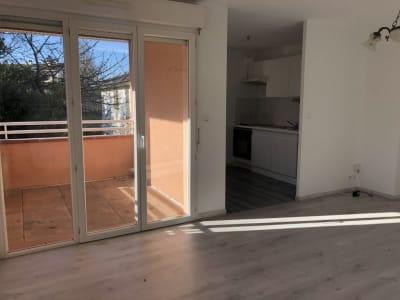 Toulouse - 3 pièce(s) - 58.2 m2
