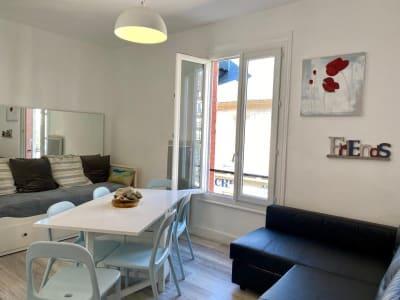 Blonville Sur Mer - 2 pièce(s) - 33.62 m2 - 1er étage