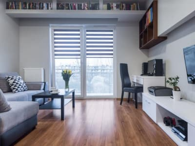 Vente appartement Gleizé