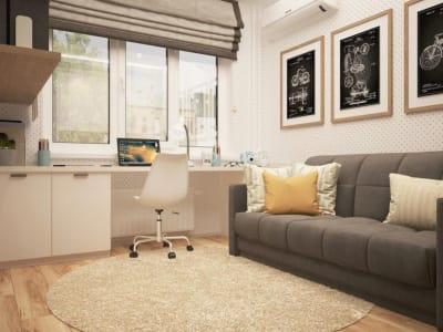 Vente appartement Feyzin (69320)