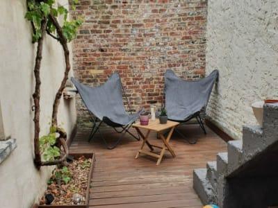 Maison Lille 115 m2