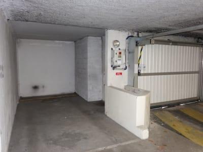 Vente parking aulnay sous bois (93600)