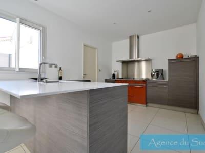 La Bouilladisse - 5 pièce(s) - 145 m2