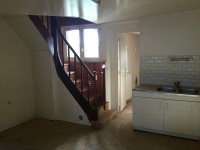 Lisieux - 5 pièce(s) - 82 m2