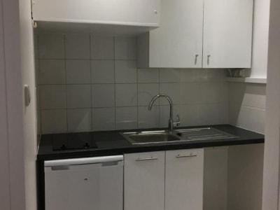 Appartement Paris - 1 pièce(s) - 14.15 m2
