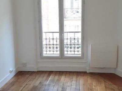 Appartement Paris - 2 pièce(s) - 42.05 m2