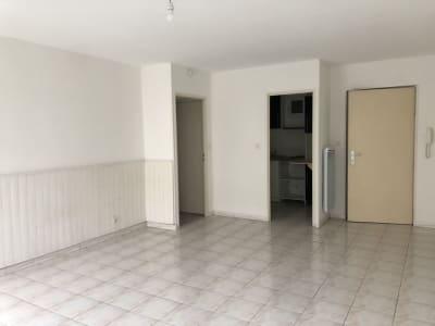 Toulouse - 2 pièce(s) - 48.6 m2