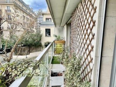 Paris - 1 pièce(s) - 31.00 m2